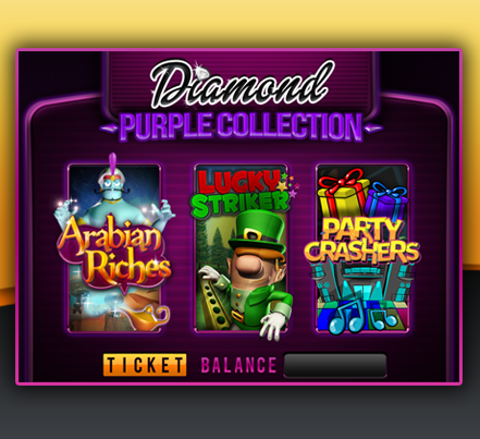 DIAMOND PURPLE-2