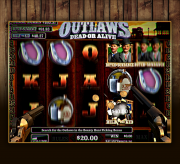 OUTLAWS-3