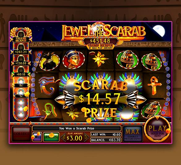 SCARAB-6