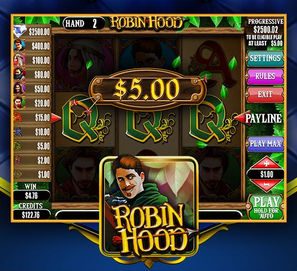ROBIN-HOOD—DIAMOND-SKILL-10