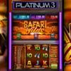 SAFARI-WILDS—PLATIUM-3
