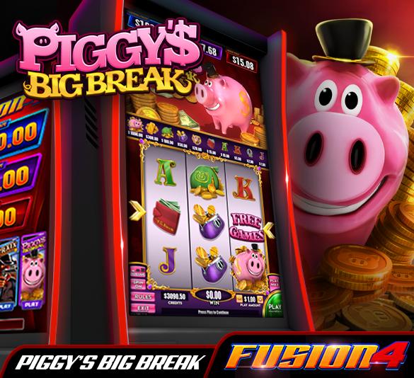PIGGY'S-BIG-BREAK