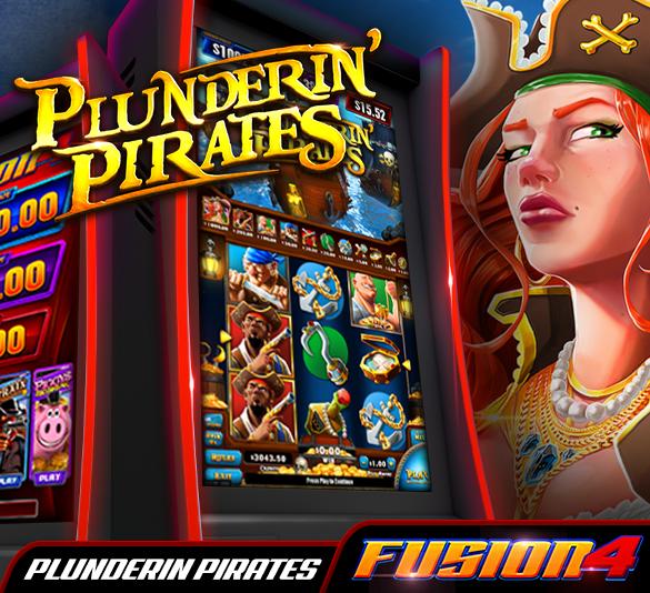 PLUNDERIN-PIRATES